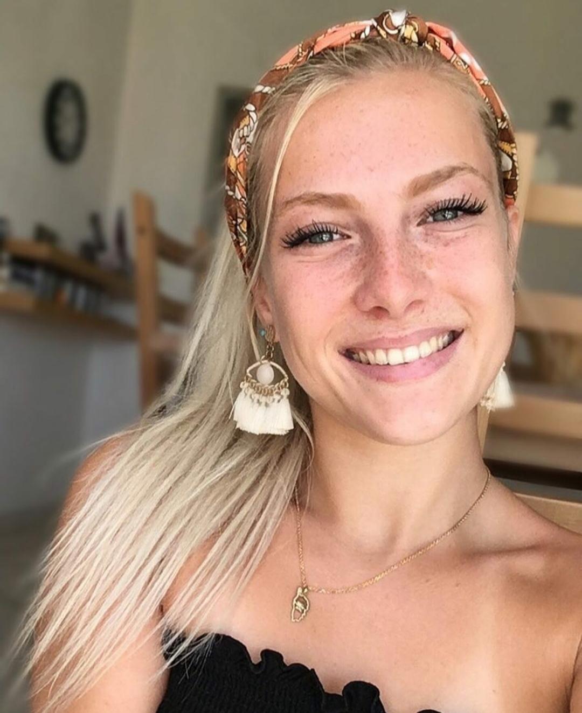 Inès Daneluzzo Albertini -