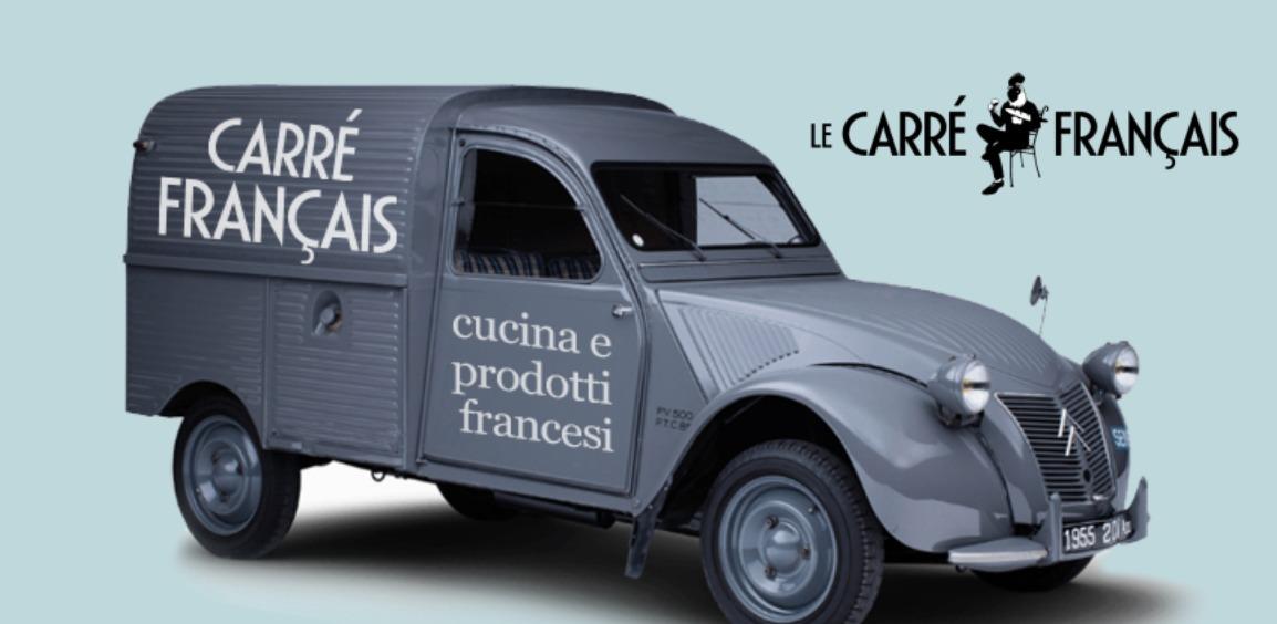 Le Carrè Français