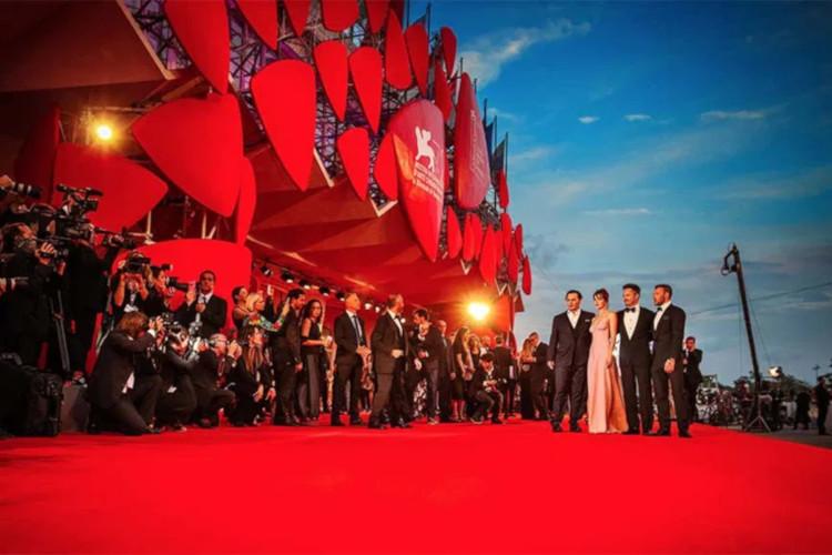 Mostra du Cinéma de Venise