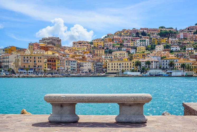 Économie maritime Italie
