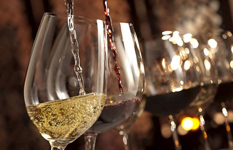 Secteur viticole italien