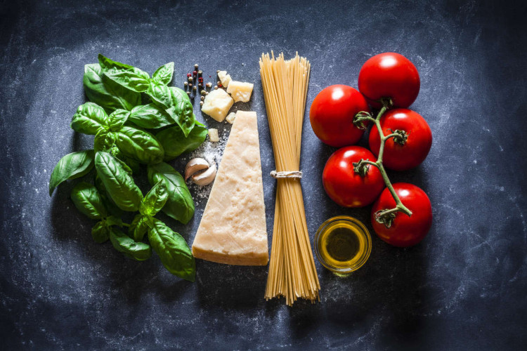 exportations agroalimentaires italiennes