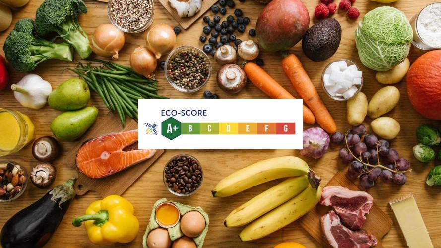 Eco-Score Francia