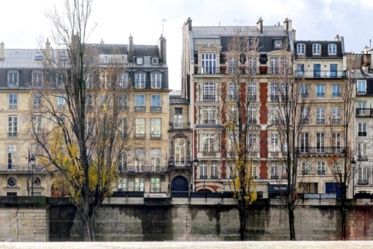 Mercato immobiliare Parigi